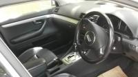 Audi A4 (B6) Разборочный номер 50159 #4