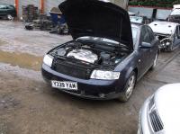 Audi A4 (B6) Разборочный номер 50164 #1