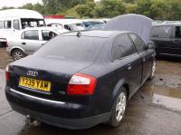 Audi A4 (B6) Разборочный номер 50164 #2