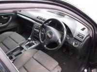 Audi A4 (B6) Разборочный номер 50164 #3