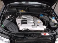 Audi A4 (B6) Разборочный номер 50164 #4