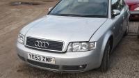 Audi A4 (B6) Разборочный номер 50165 #1
