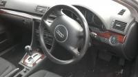 Audi A4 (B6) Разборочный номер 50165 #3
