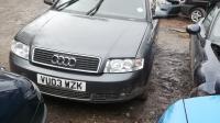 Audi A4 (B6) Разборочный номер W9552 #1