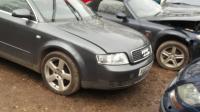 Audi A4 (B6) Разборочный номер W9552 #3