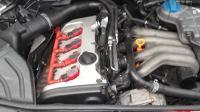 Audi A4 (B6) Разборочный номер W9552 #4