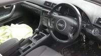 Audi A4 (B6) Разборочный номер W9552 #5