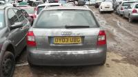 Audi A4 (B6) Разборочный номер 53568 #1