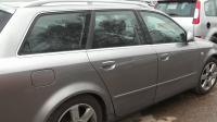 Audi A4 (B6) Разборочный номер 53568 #2
