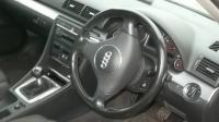 Audi A4 (B6) Разборочный номер 53568 #4