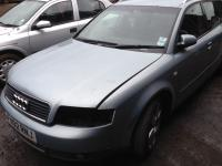Audi A4 (B6) Разборочный номер 53986 #1