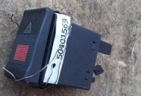 Кнопка (выключатель) Audi A6 (C4) Артикул 50401569 - Фото #1