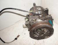 Компрессор кондиционера Audi A6 (C4) Артикул 51209305 - Фото #1