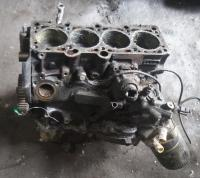 Блок цилиндров ДВС (картер) Audi A6 (C4) Артикул 51754404 - Фото #1