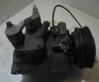 Компрессор кондиционера Audi A6 (C4) Артикул 51826562 - Фото #1