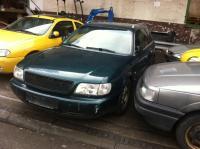 Audi A6 (C4) Разборочный номер 44873 #1