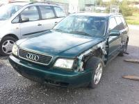 Audi A6 (C4) Разборочный номер L4066 #1