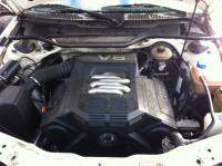 Audi A6 (C4) Разборочный номер 46746 #4