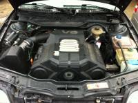 Audi A6 (C4) Разборочный номер 46967 #4