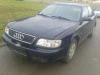 Audi A6 (C4) Разборочный номер 47838 #1