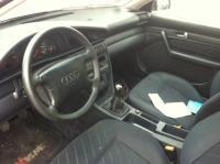 Audi A6 (C4) Разборочный номер 47887 #3