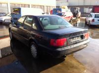 Audi A6 (C4) Разборочный номер 48050 #2