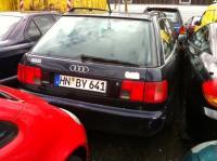 Audi A6 (C4) Разборочный номер X9227 #1