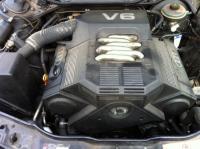 Audi A6 (C4) Разборочный номер X9227 #4