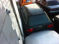 Audi A6 (C4) Разборочный номер Z2986 #2