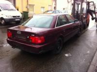 Audi A6 (C4) Разборочный номер 48746 #2