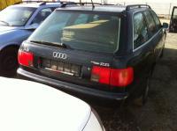 Audi A6 (C4) Разборочный номер X9351 #1