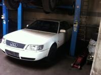 Audi A6 (C4) Разборочный номер 48905 #1