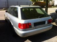 Audi A6 (C4) Разборочный номер 49224 #1