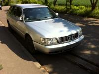 Audi A6 (C4) Разборочный номер 49470 #1
