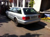 Audi A6 (C4) Разборочный номер 49470 #2