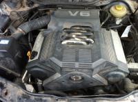 Audi A6 (C4) Разборочный номер X9560 #4