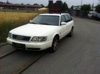 Audi A6 (C4) Разборочный номер 49927 #1