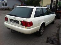 Audi A6 (C4) Разборочный номер L5072 #2