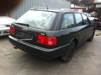 Audi A6 (C4) Разборочный номер 50035 #2