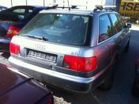 Audi A6 (C4) Разборочный номер X9606 #1