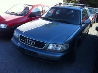 Audi A6 (C4) Разборочный номер X9606 #2