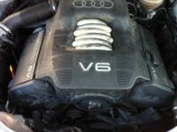 Audi A6 (C4) Разборочный номер X9606 #4