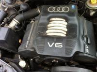 Audi A6 (C4) Разборочный номер 50434 #4