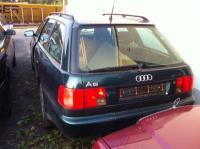 Audi A6 (C4) Разборочный номер 50557 #1