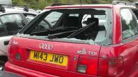 Audi A6 (C4) Разборочный номер W9166 #1
