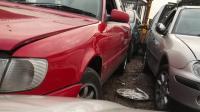 Audi A6 (C4) Разборочный номер 50752 #6