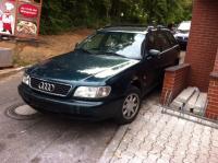 Audi A6 (C4) Разборочный номер Z3454 #1