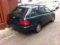 Audi A6 (C4) Разборочный номер 50789 #2