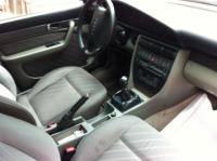 Audi A6 (C4) Разборочный номер Z3454 #3