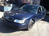 Audi A6 (C4) Разборочный номер 51098 #1